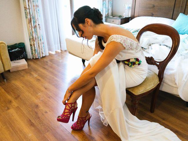 La boda de Fran y Sandra en Montecorto, Málaga 3