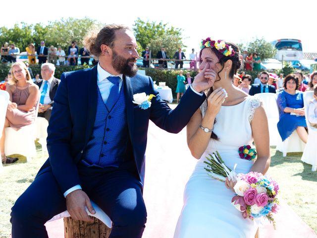 La boda de Fran y Sandra en Montecorto, Málaga 5