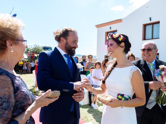La boda de Fran y Sandra en Montecorto, Málaga 6