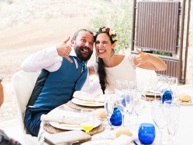 La boda de Fran y Sandra en Montecorto, Málaga 13
