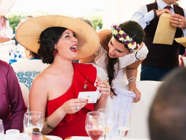 La boda de Fran y Sandra en Montecorto, Málaga 14