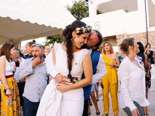 La boda de Fran y Sandra en Montecorto, Málaga 19