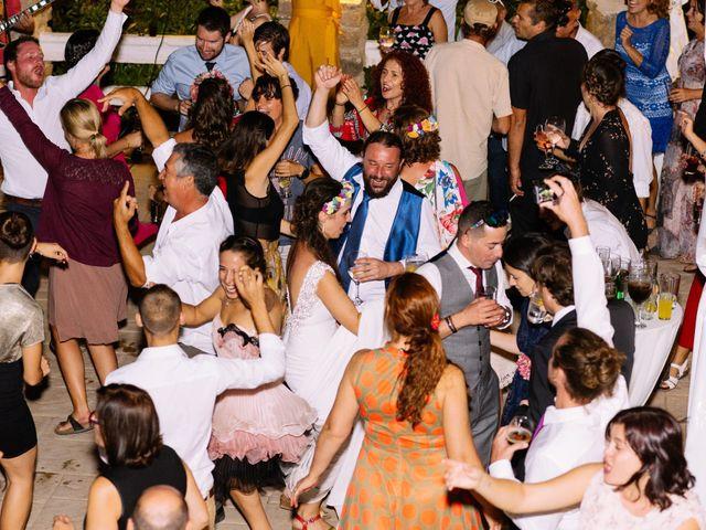 La boda de Fran y Sandra en Montecorto, Málaga 21