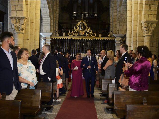 La boda de Javier y María en Santillana Del Mar, Cantabria 6