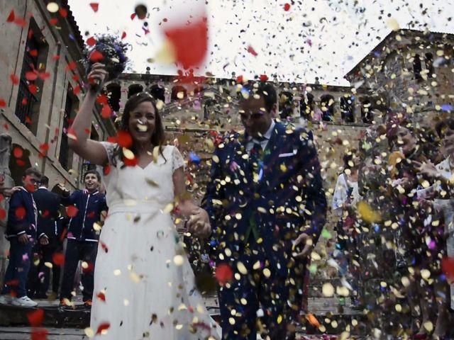 La boda de Javier y María en Santillana Del Mar, Cantabria 8
