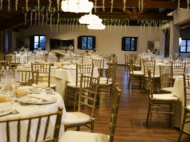 La boda de Javier y María en Santillana Del Mar, Cantabria 11