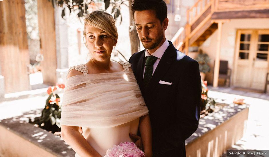 La boda de Juanjo y Cyra en Las Palmas De Gran Canaria, Las Palmas