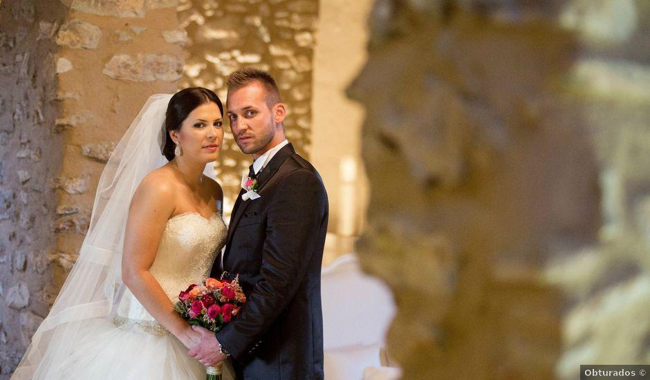 La boda de Emilio y Sara en Castelló/castellón De La Plana, Castellón