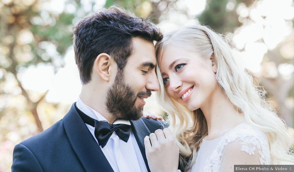 La boda de Claudio y Lisa en Regencos, Girona