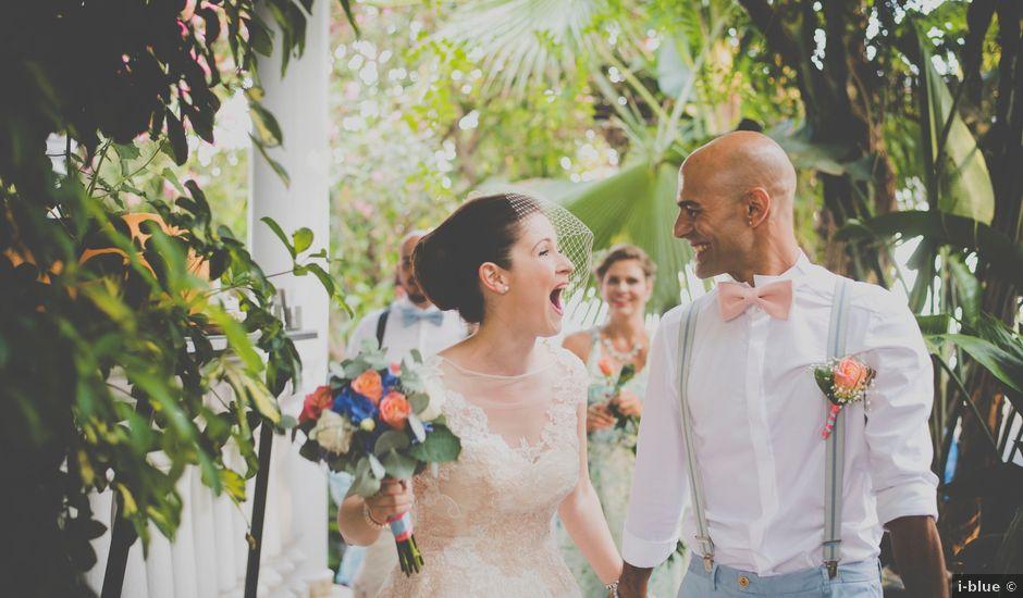 La boda de Adrián y Angie en Benalmadena Costa, Málaga