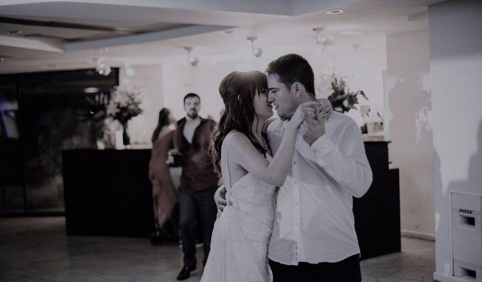 La boda de Jonathan y Eva en Barcelona, Barcelona
