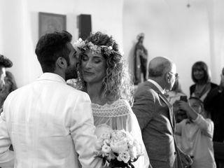 La boda de Raffaella y Massimo 3