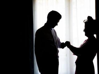 La boda de Rocío y José Manuel 2