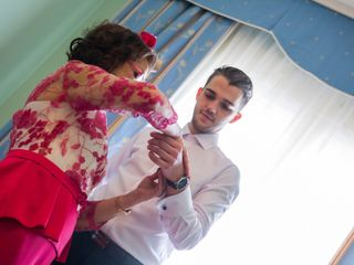 La boda de Rocío y José Manuel 3