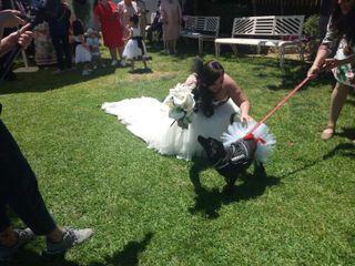 La boda de Raquel  y Iker  3