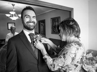 La boda de Celine y Miguel 3