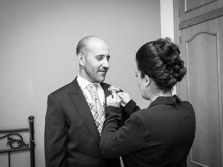 La boda de Sandra y Jose Amador 2
