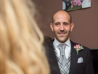 La boda de Sandra y Jose Amador 3