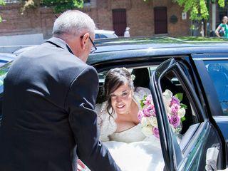 La boda de Leire y Gonzalo 3