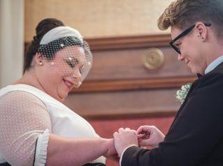 La boda de Emma y Conchi 3