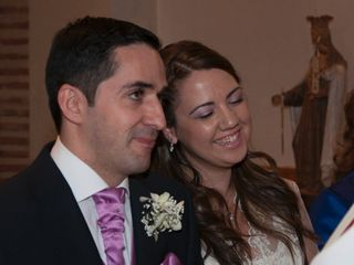 La boda de Óscar y Vanessa 1
