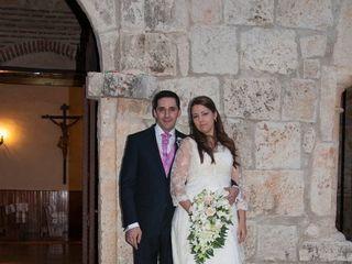 La boda de Óscar y Vanessa 2