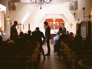 La boda de Janine y Alexander 3