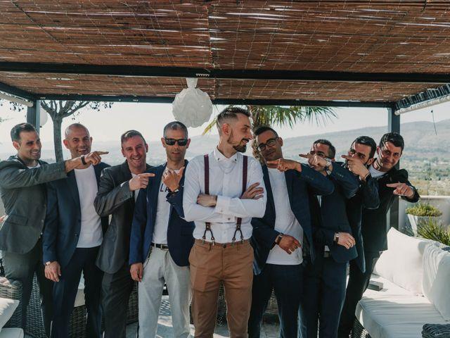 La boda de Jose y Gloria en Alcoi/alcoy, Alicante 9