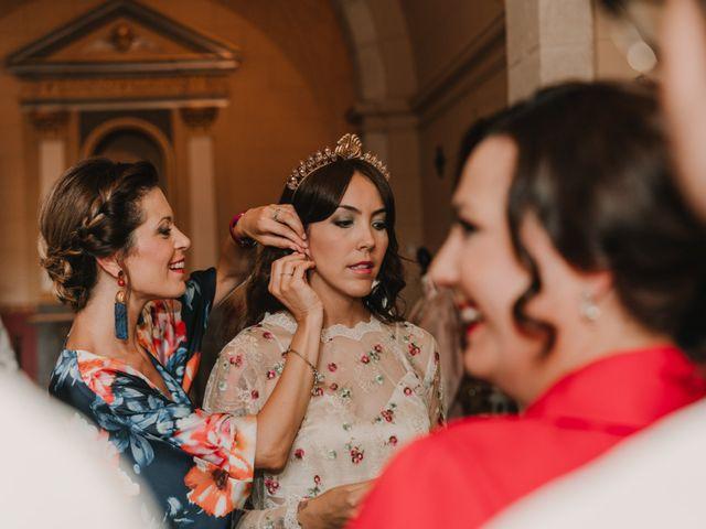 La boda de Jose y Gloria en Alcoi/alcoy, Alicante 13