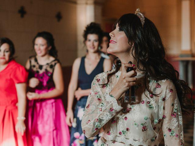 La boda de Jose y Gloria en Alcoi/alcoy, Alicante 14
