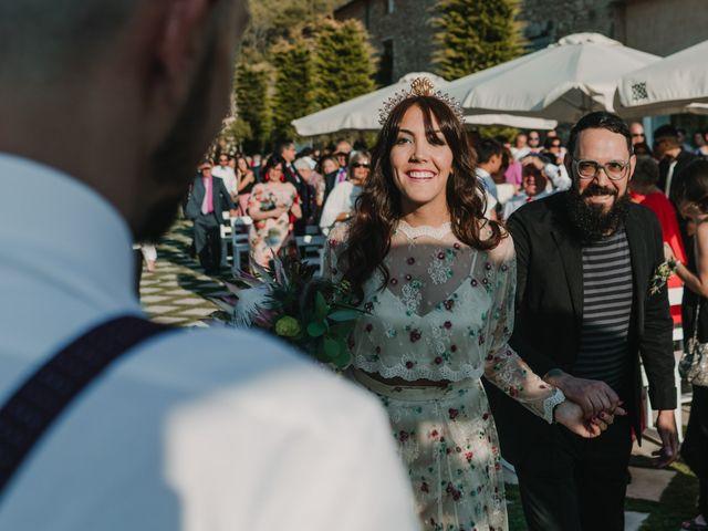 La boda de Jose y Gloria en Alcoi/alcoy, Alicante 17