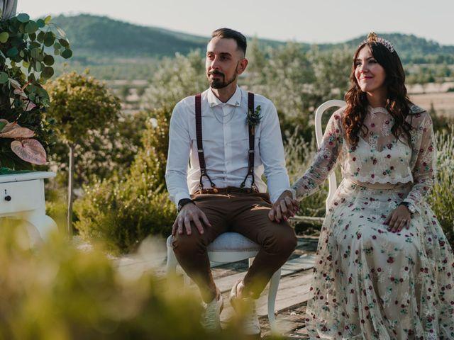 La boda de Jose y Gloria en Alcoi/alcoy, Alicante 19
