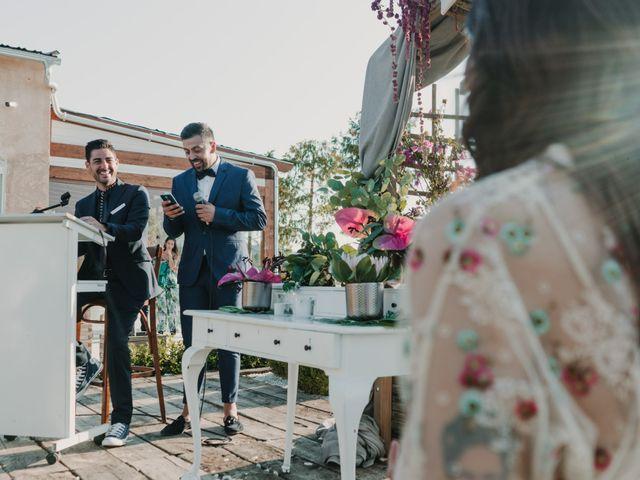 La boda de Jose y Gloria en Alcoi/alcoy, Alicante 20
