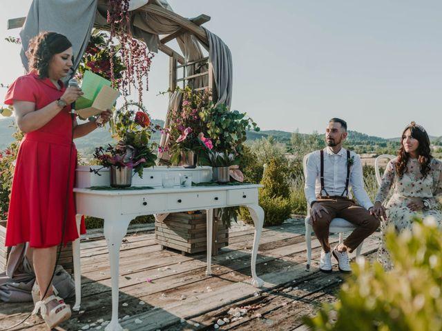 La boda de Jose y Gloria en Alcoi/alcoy, Alicante 22