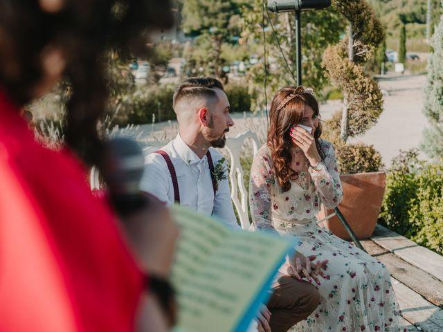 La boda de Jose y Gloria en Alcoi/alcoy, Alicante 23