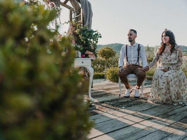 La boda de Jose y Gloria en Alcoi/alcoy, Alicante 24