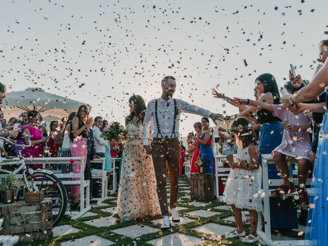 La boda de Jose y Gloria en Alcoi/alcoy, Alicante 25