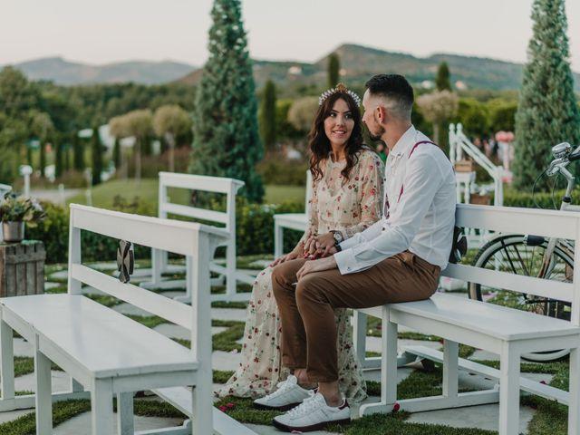 La boda de Jose y Gloria en Alcoi/alcoy, Alicante 26