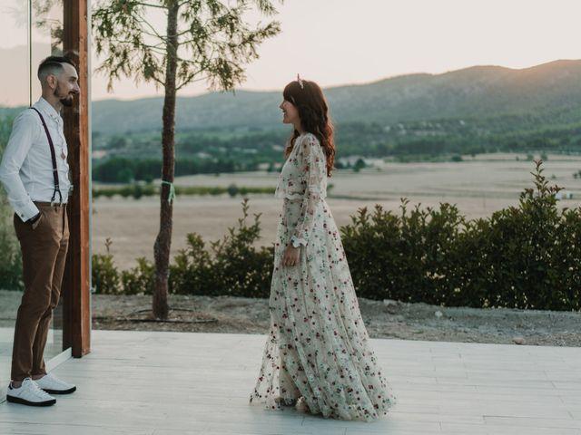 La boda de Jose y Gloria en Alcoi/alcoy, Alicante 1