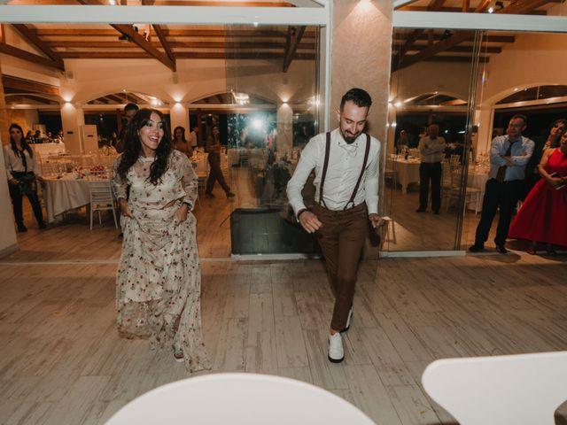 La boda de Jose y Gloria en Alcoi/alcoy, Alicante 27