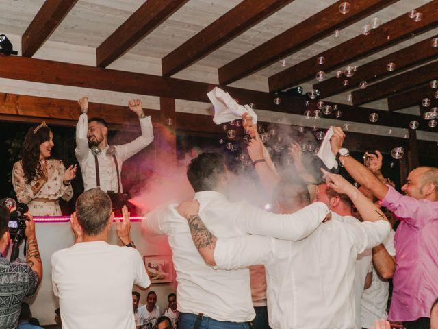 La boda de Jose y Gloria en Alcoi/alcoy, Alicante 28