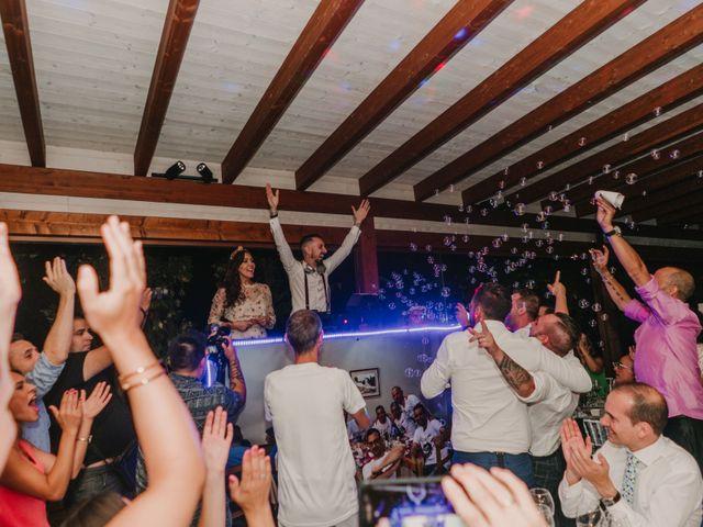 La boda de Jose y Gloria en Alcoi/alcoy, Alicante 2