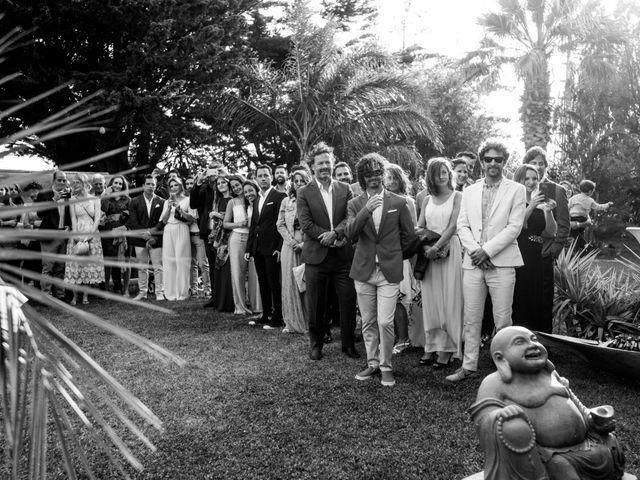 La boda de Jorge y Ruth en Tarifa, Cádiz 19