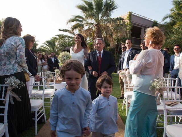 La boda de Jorge y Ruth en Tarifa, Cádiz 20