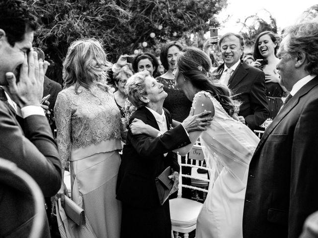 La boda de Jorge y Ruth en Tarifa, Cádiz 22