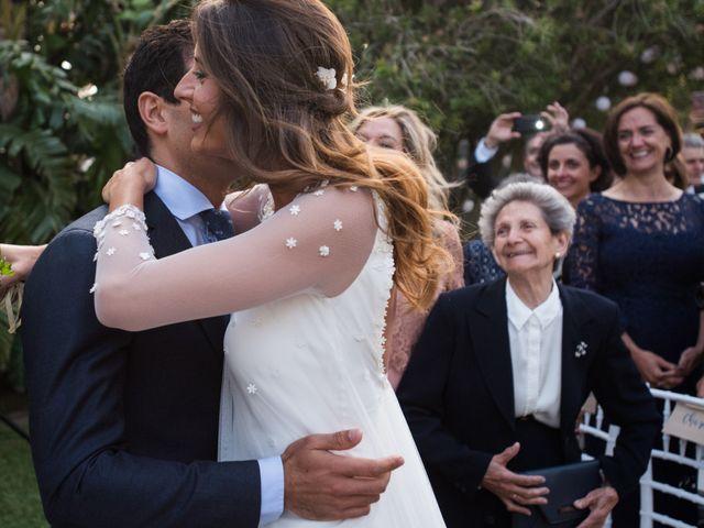 La boda de Jorge y Ruth en Tarifa, Cádiz 23