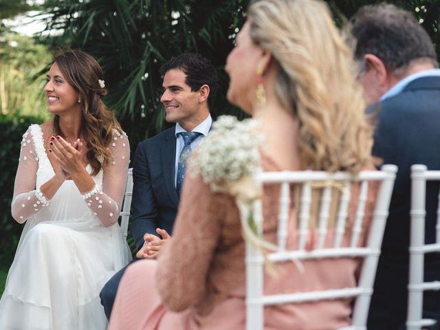 La boda de Jorge y Ruth en Tarifa, Cádiz 27