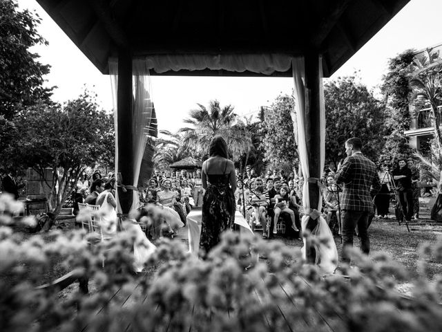 La boda de Jorge y Ruth en Tarifa, Cádiz 31
