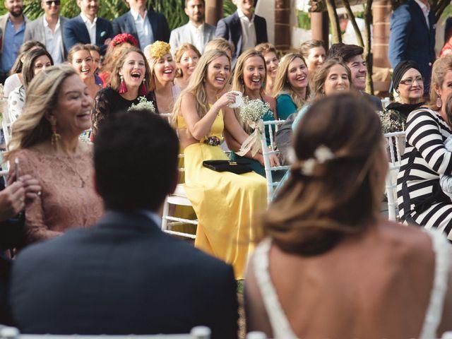 La boda de Jorge y Ruth en Tarifa, Cádiz 32