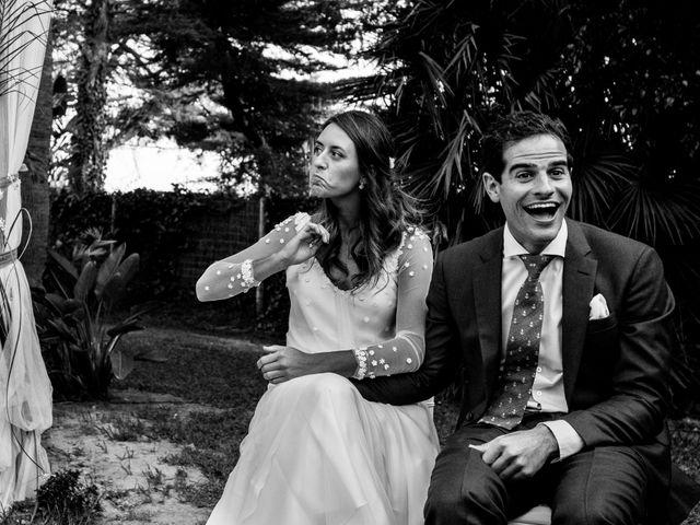 La boda de Jorge y Ruth en Tarifa, Cádiz 35